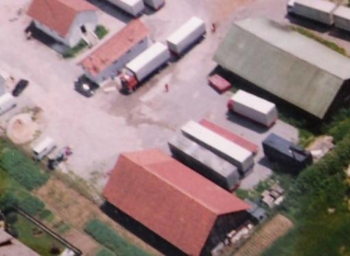Sedež podjetja se prestavi na Brezovico.