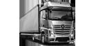 Tovorna vozila Mercedes-Benz